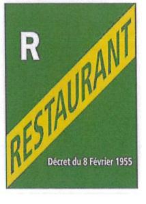 affiche licence R