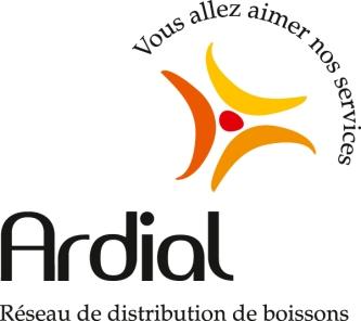 ARDIAL Logo Q
